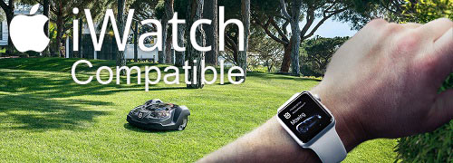 iWatch Compatible